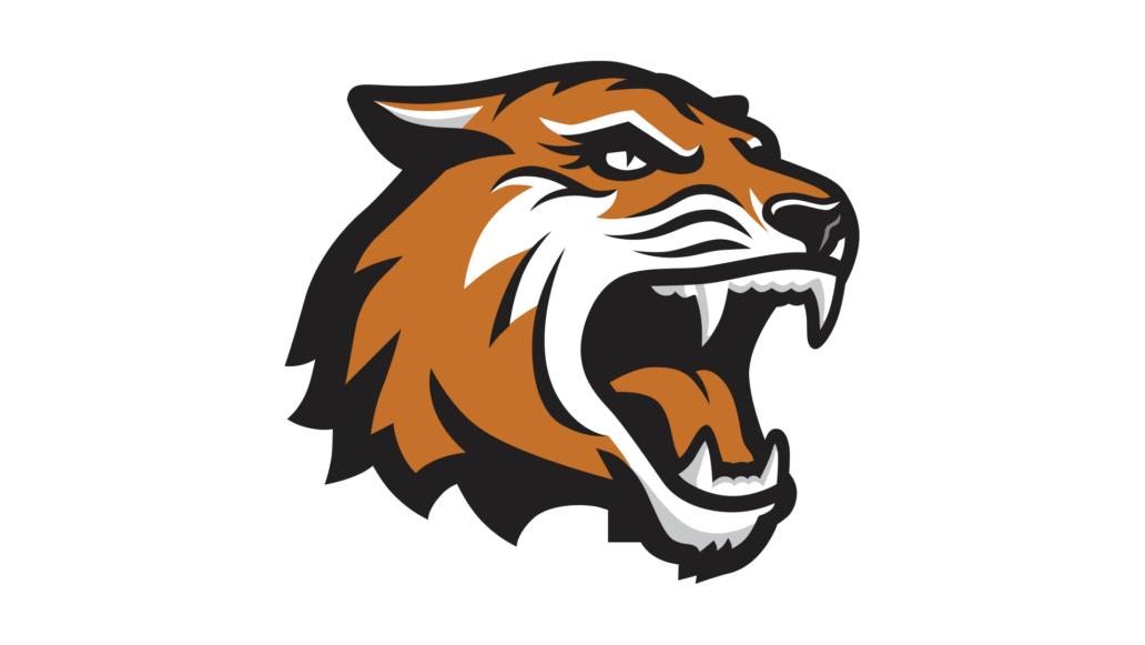 RIT Tigers athletics mascot and logo design