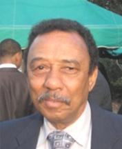 Charter Brother Etheridge Williams