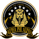 Logo KTL Chapter of Alpha Phi Alpha