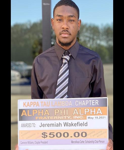 Jeremiah Wakefield