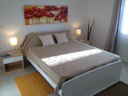 1-спальные апартаменты