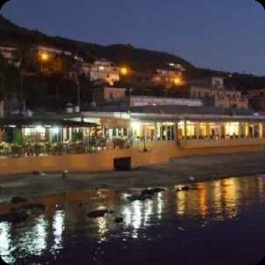 Ресторан Il Saraceno