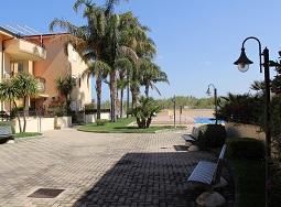 Апартамент Sabbia di Marinella