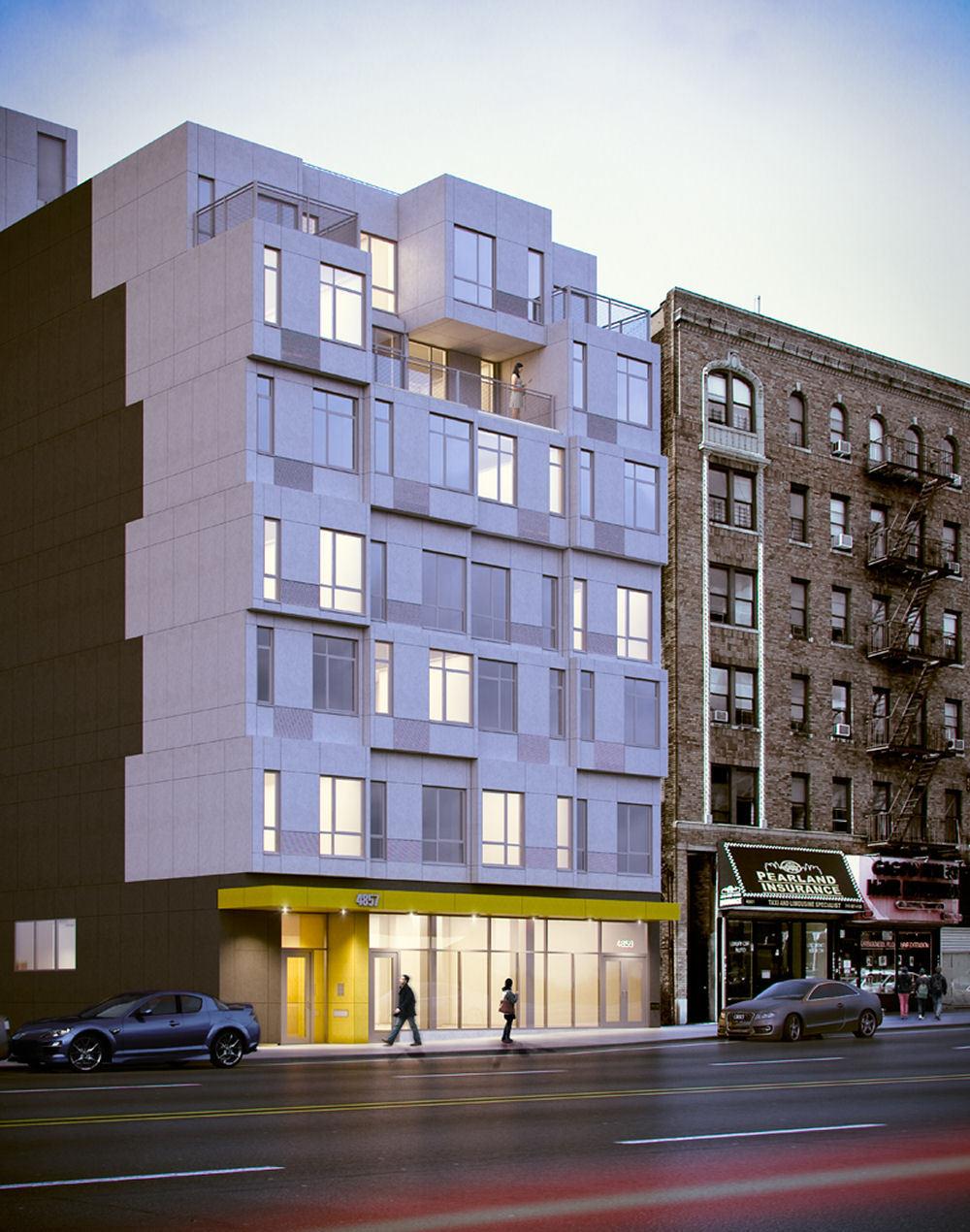 200 East 79th Street