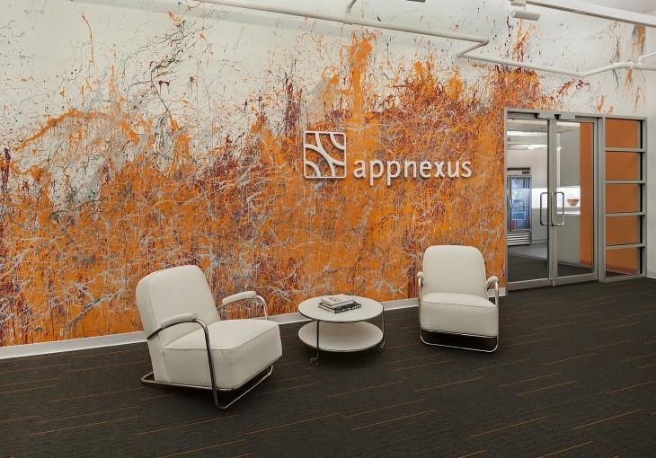 AppNexus, West 23rd St., NYC