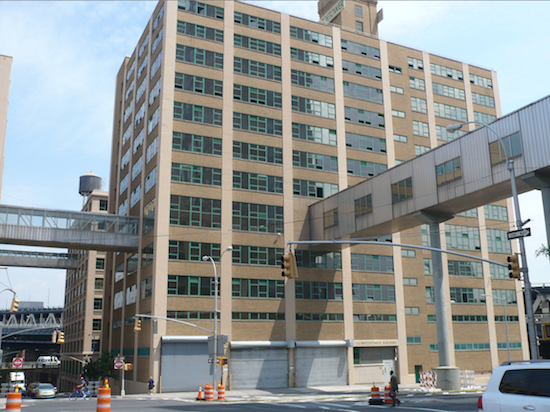 Dumbo Heights Building 4