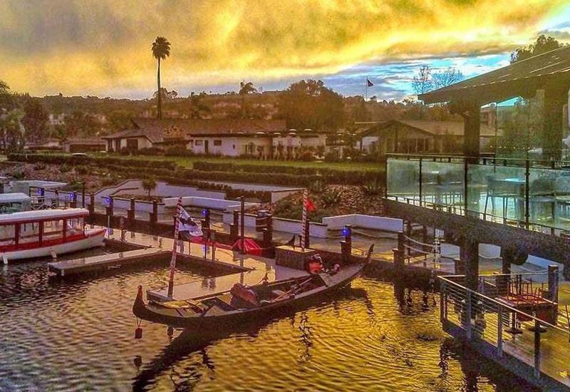 Lake House Resort in San Marcos, CA