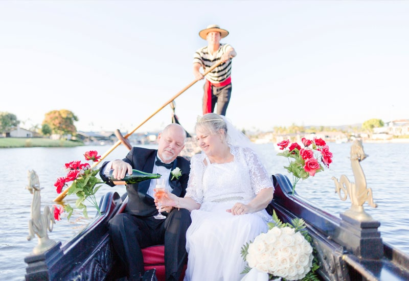 Wedding Venue in San Diego, CA