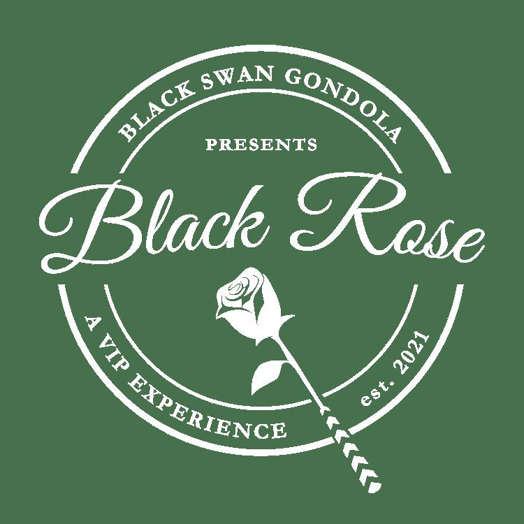 Black Swan Gondola Presents Black Rose | A VIP Experience