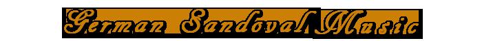 German Sandoval Music