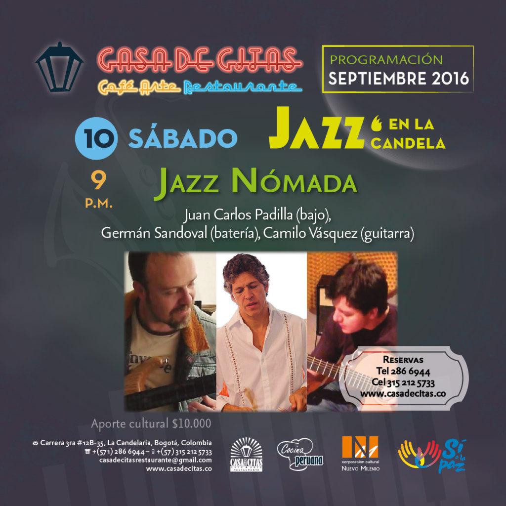 CasadeCitas-10Sept2016-JazzNomada