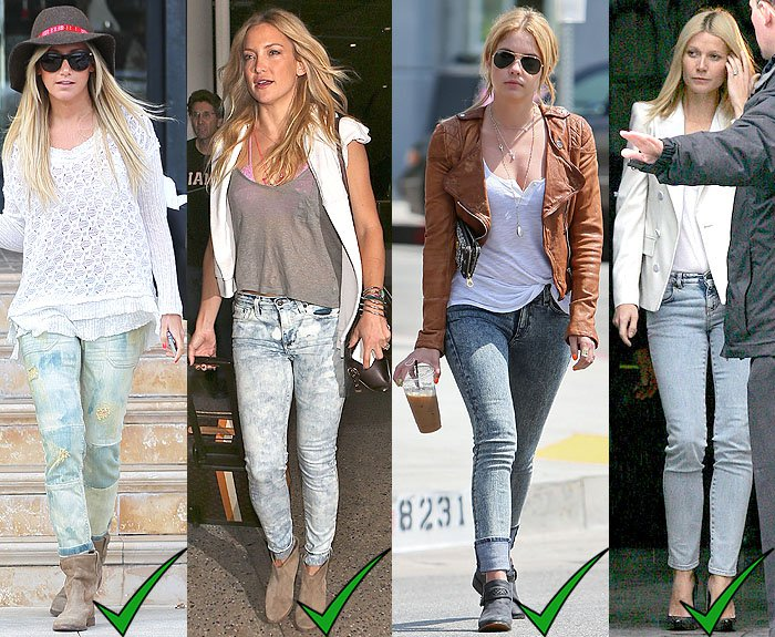 different-styles-acid-wash-jeans
