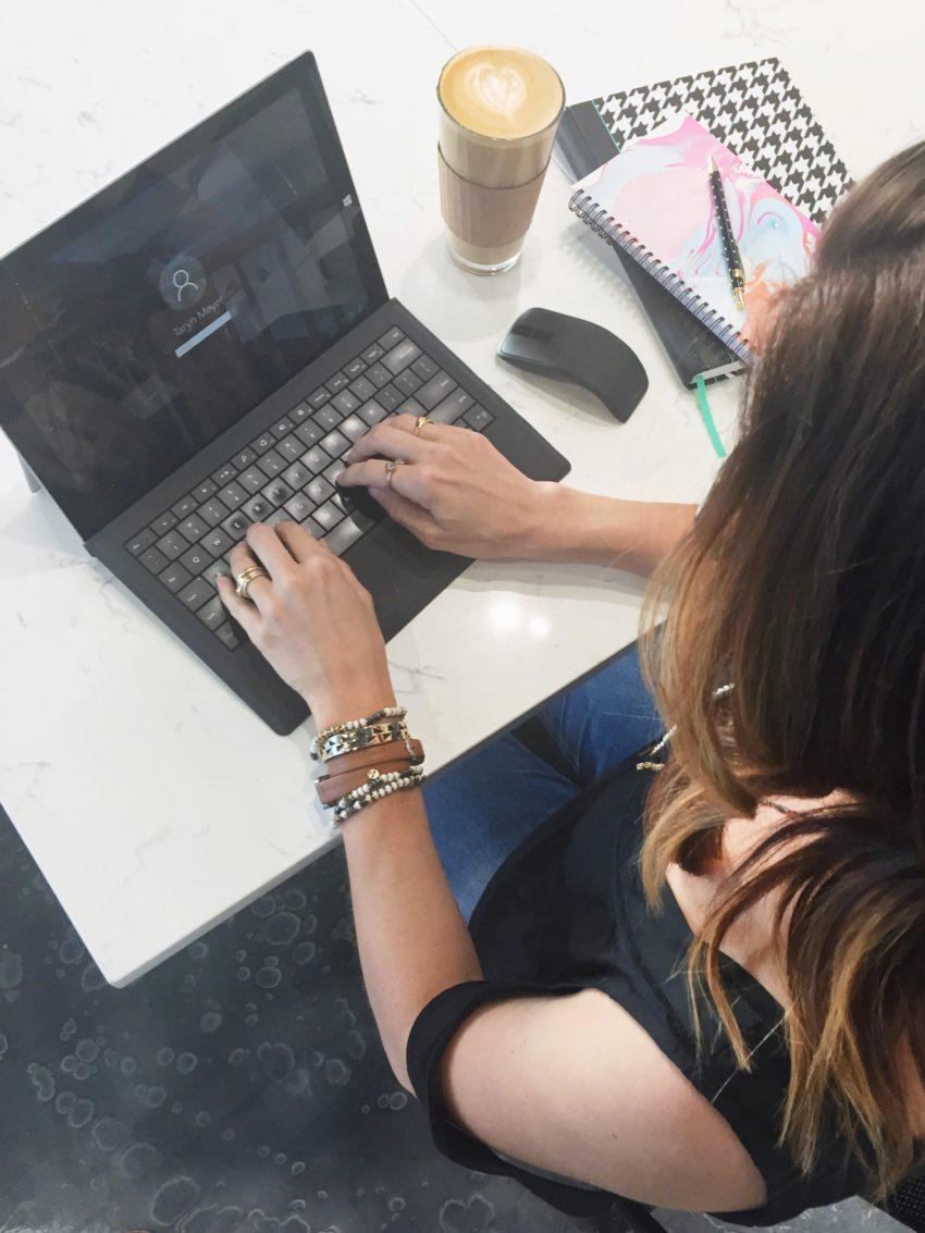 girlboss, work, from home, mompreneur, entrepreneur, balance, how to, method39, do what moves you