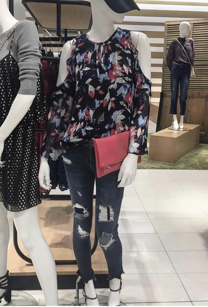 Mannequin's – Do You Measure Up