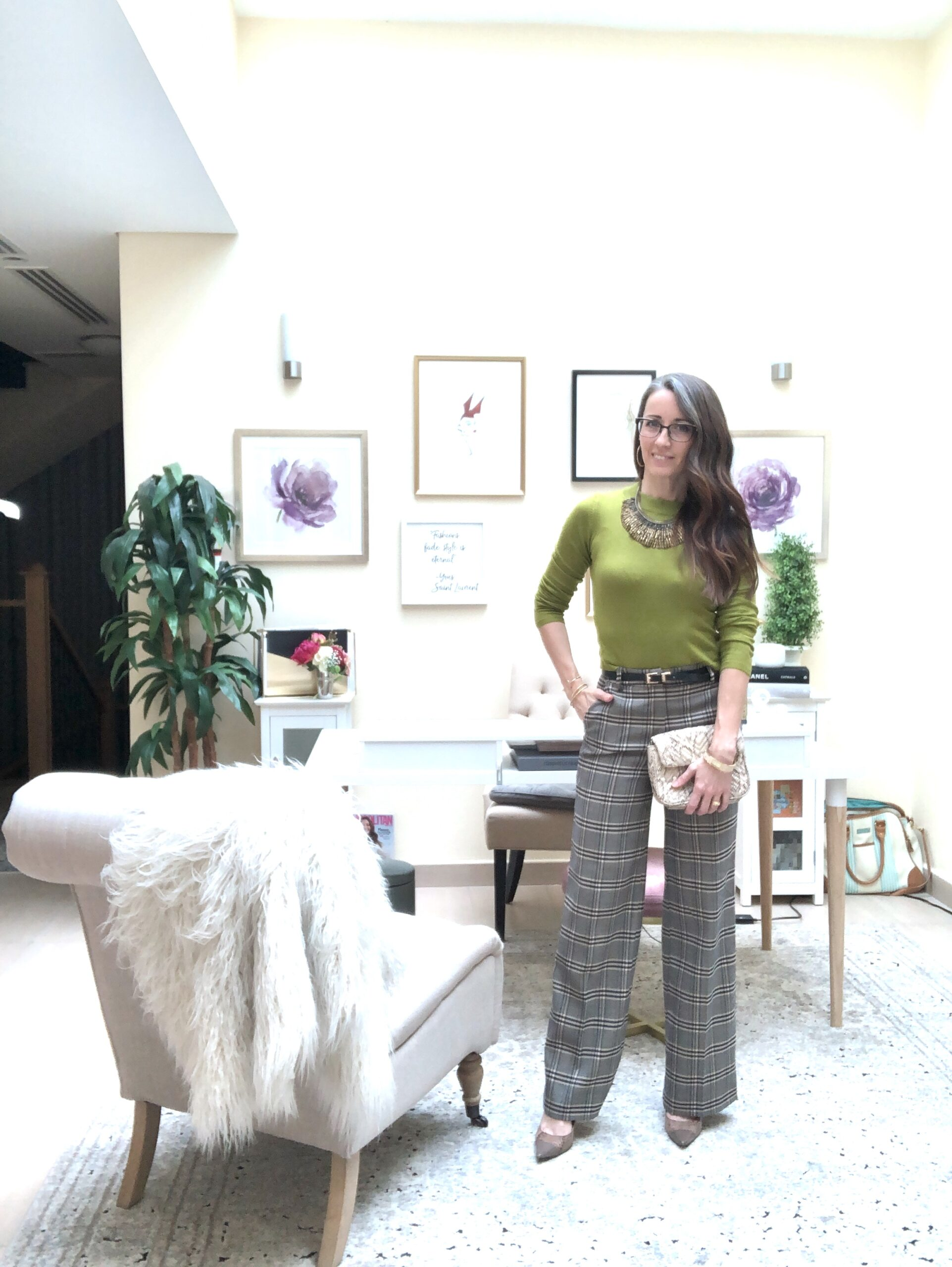 method39, style advice, method makeover, style advisor, versatility, wear it now, find your style, chartreuse, new favorite color, try new things, mix old with new