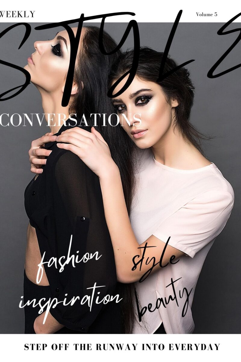 Author, method39, method to style, style conversations magazine, versatility, article, guest contributor, style advice