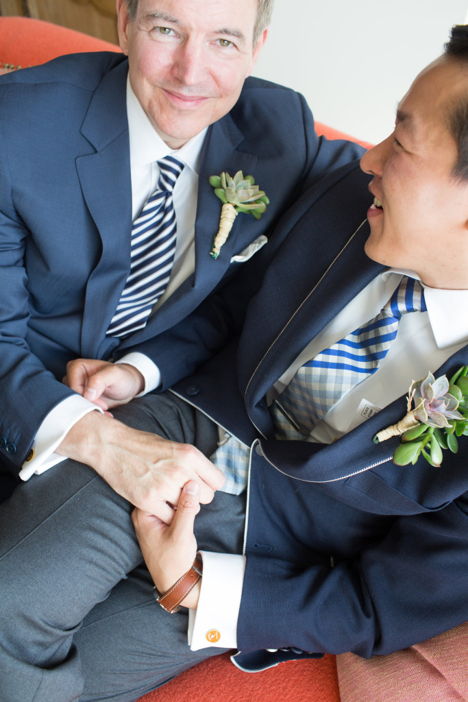 Same-sex wedding - Gay Weddings and Marriage Magazine - Your LGBTQ resource for weddings, marriage and family.