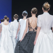 Bridal Fashion Trends You'll Be Seeing in 2016 (and beyond)