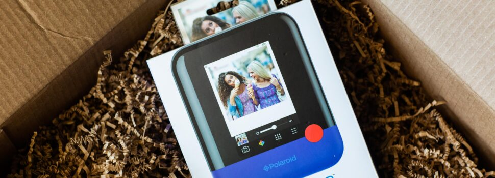 A New Way to Capture Your Event!