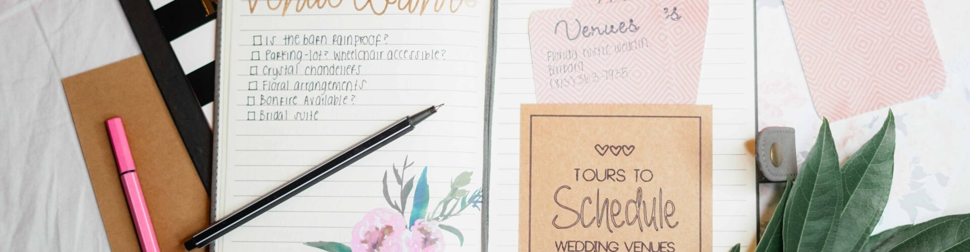 Planning Your Wedding During Covid 19