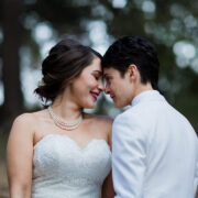 Wedding Advice for Engaged LGBTQ+ Couples