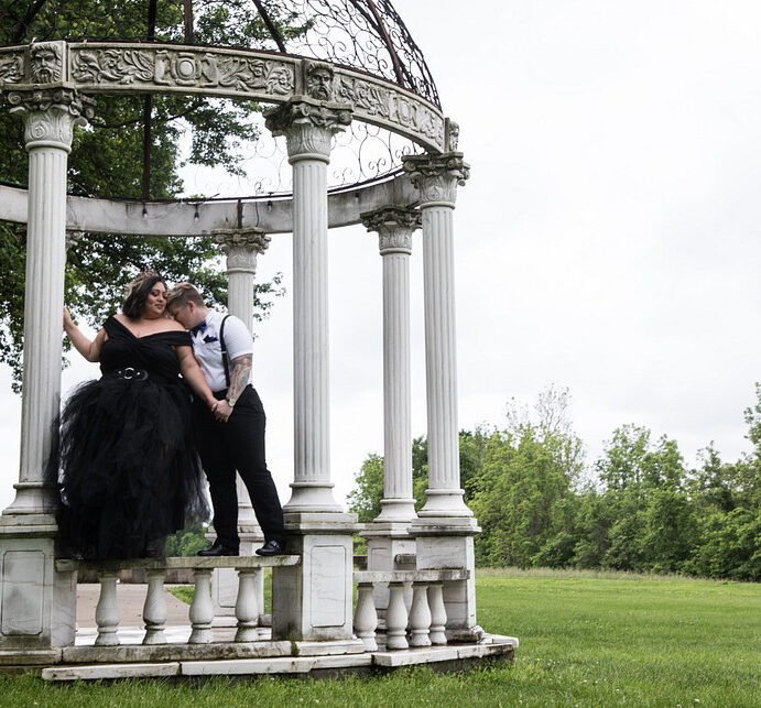 Elopement with Sample Budget!