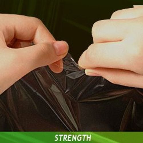 EVLON compostable film