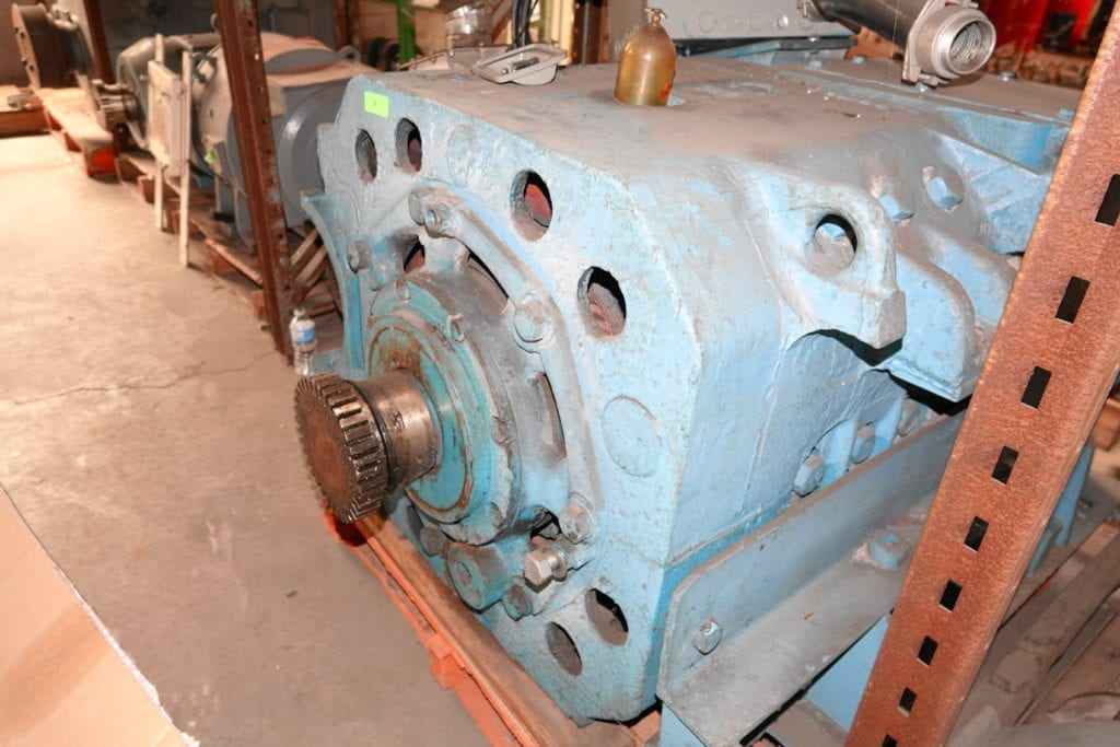 500 hp DC motor traction motor (shunt wound) $3000 USD