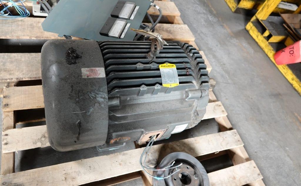 Baldor motor $250 USD