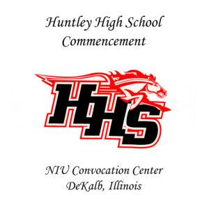 Huntley High School