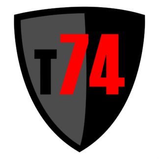 Tactical 74 Apparel