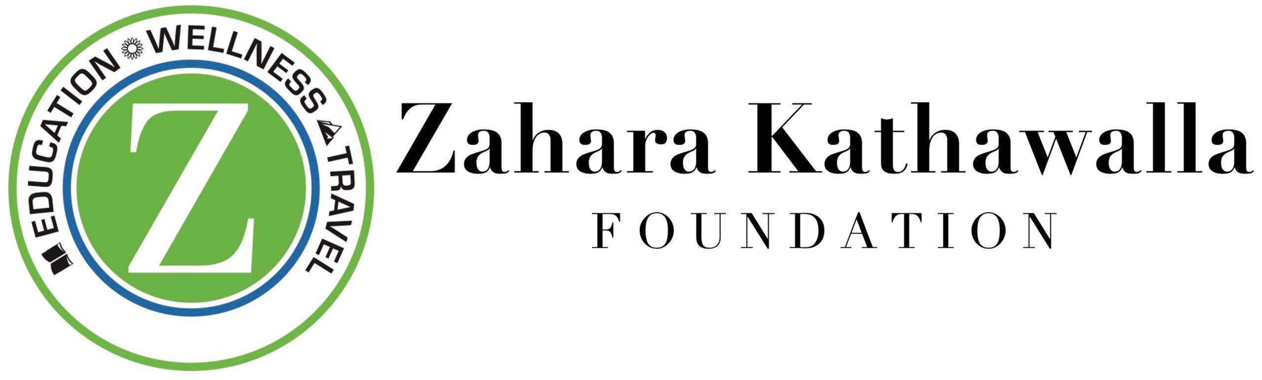 Zahara Kathawalla Foundation