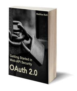 OAuth 2.0 Book - Part of the API-University Book Series