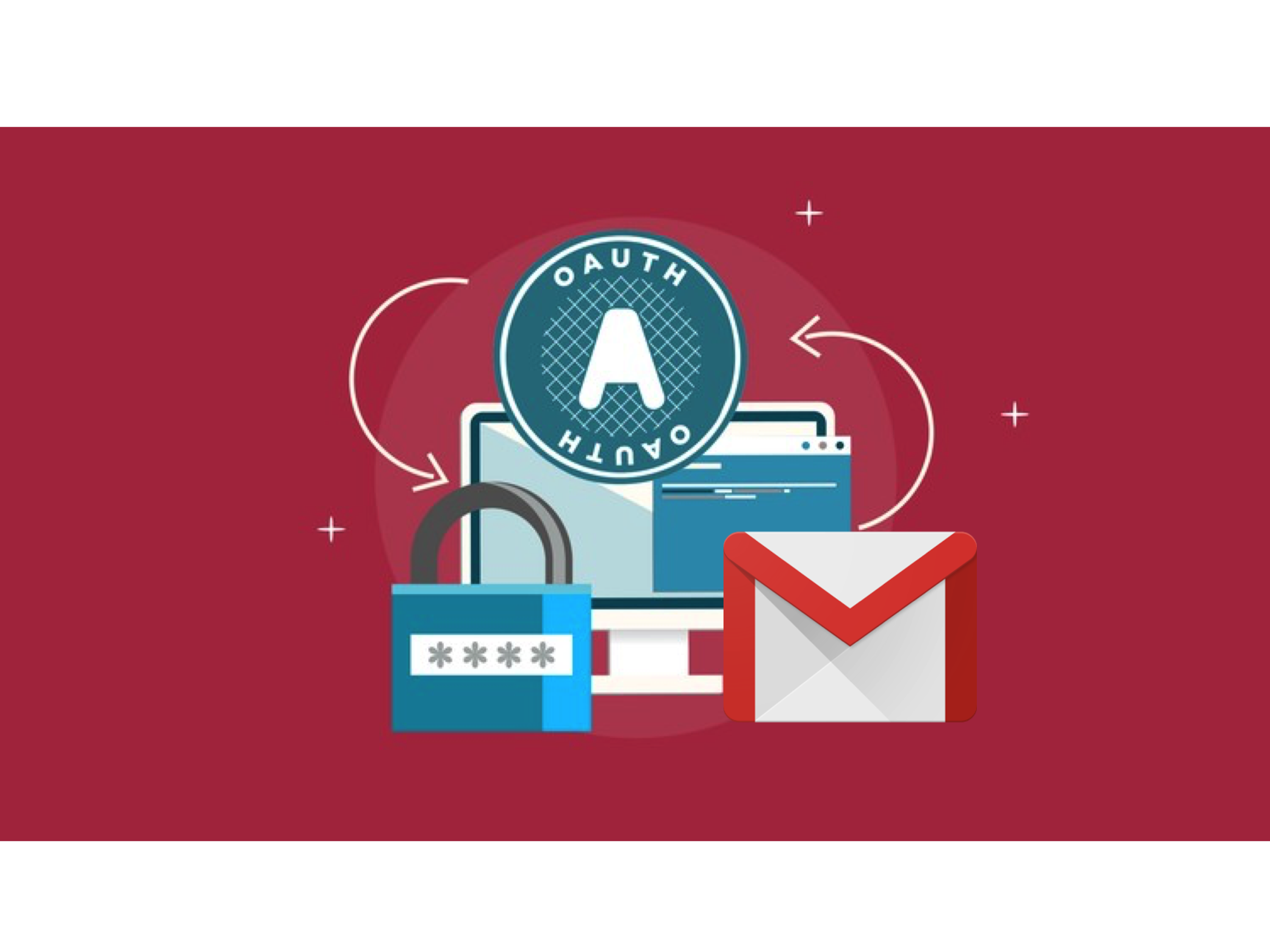 Learn OAuth for Accessing the GMail API