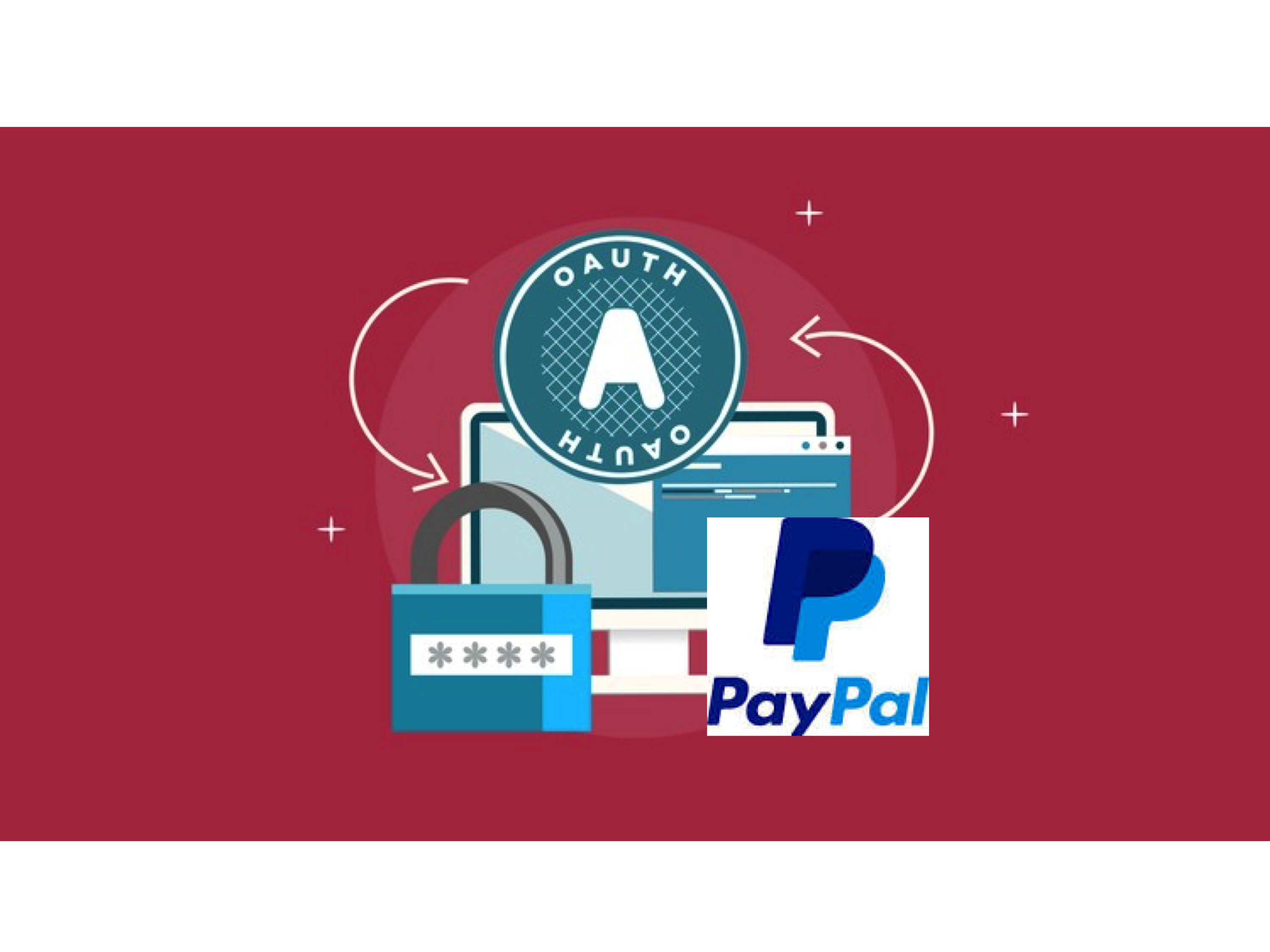 Learn OAuth for Accessing the PayPal API