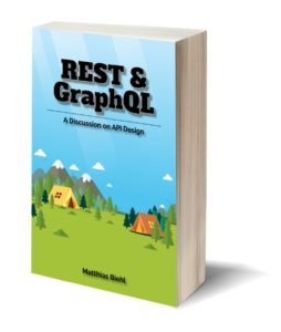 Discussion on API Design with REST and GraphQL - Part of the API-University Book Series