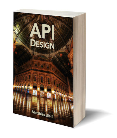 in depth coverage of the RESTful API style
