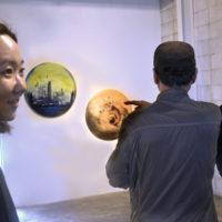 Please Don't Burst My Bubble, CICA Museum, So. Korea