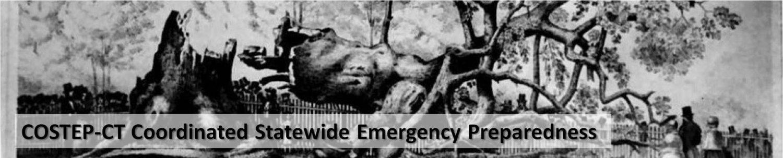 COSTEP-CT Coordinated Statewide Emergency Preparedness