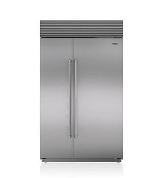 Sub Zero Freezer Repair
