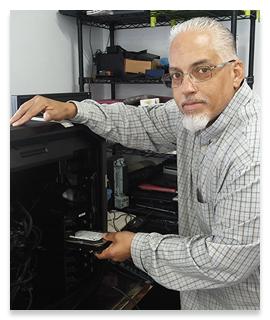 Brian Collins Quick N Easy PC/MAC Repair
