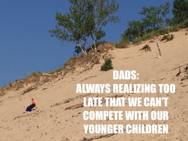 DADS. YOUNGER