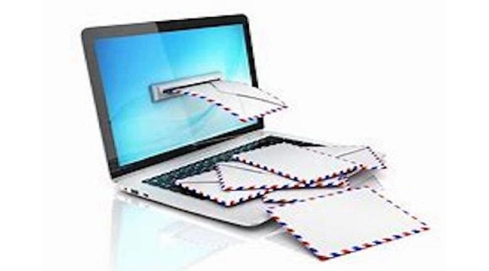 Digital Mailbox