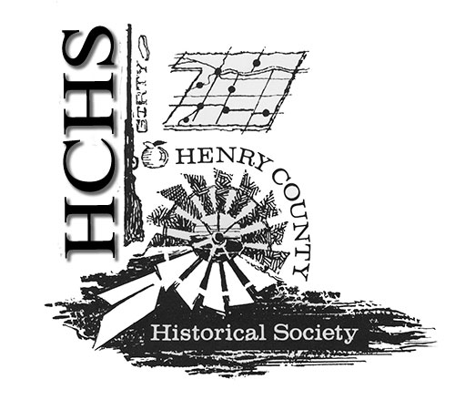 Henry County, Ohio, Historical Society logo