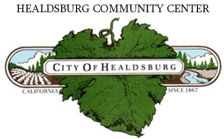 Healdsburg Community Center