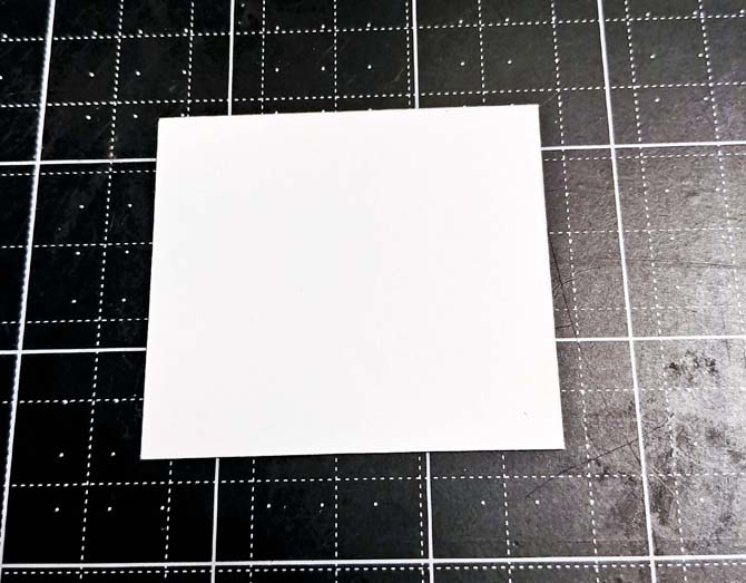 Glue-naughty-sign-onto-cardstock