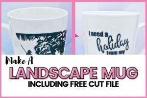 Landscape Mug Post Feature