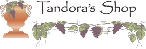 tandoralogo