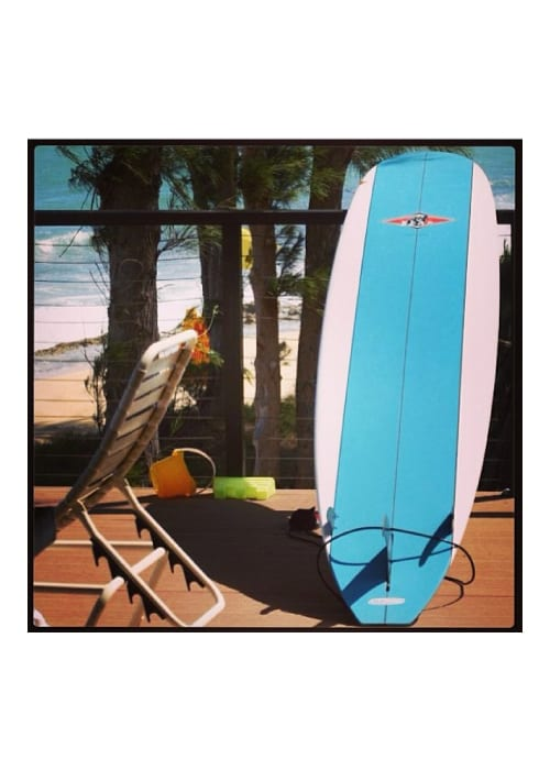 Hawaii Surfboard Rentals