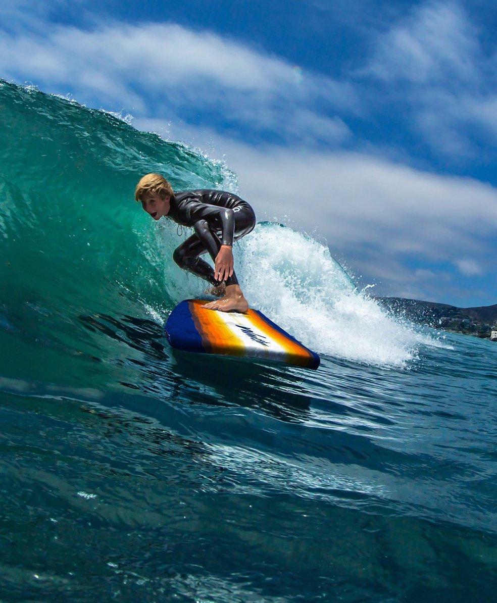 8'0 Wavestorm - Hawaii Surfboard Rentals